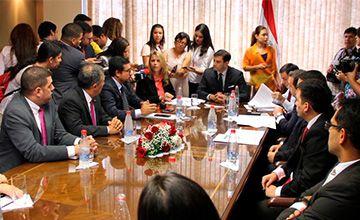 Proyecto de Ley PYMES – Paraguay