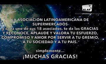 Asociación Latinoamericana de Supermercados