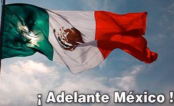 ANTAD  ¡ADELANTE MÉXICO!